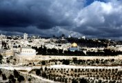 ანტიქრისტეს მიერ თავისი ტახტის იერუსალიმის ტაძარში დადგმა