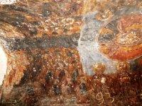 კაბადოკიის ფრესკები