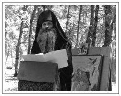 Life Today Has Become Abnormal - Fr. Seraphim Rose