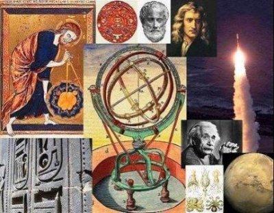 თანამედროვე მეცნიერები და ღმერთის რწმენა