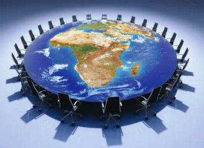 """გლობალიზაციის ლოგიკა (""""ახლო არს კართა ზედა"""")"""