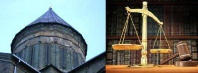 მრევლის მონაწილეობა ეკლესიის ცხოვრების სასამართლო და ეკონომიკურ მხარეებში (ნაწილი 1)