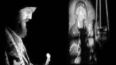 წმინდა პახუმი ათონელმა მოწამეობრივი აღსასრული უსაზღვრო სიხარულის განცდითა და ურყევი სიმტკიცით მიიღო